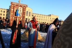Shirak diocese