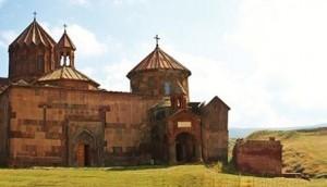 Harich monastery