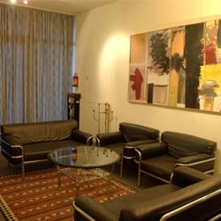 Berlin Art Hotel