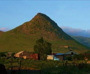 karnut-village