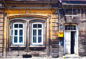 gyumri-historic-house